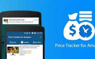 Amazon: amazon  sconti  shopping  android