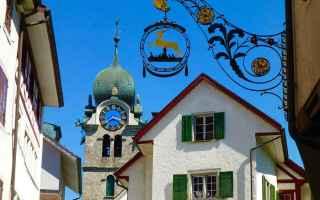 Viaggi: viaggi  borghi  svizzera  eglisau  reno