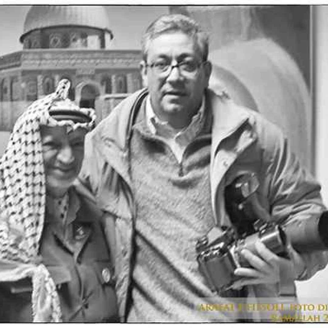 arafat  yasser arafat  palestina  olp  medio oriente