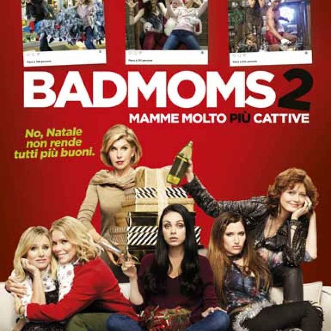 bad moms 2 commedia cinema mila kunis