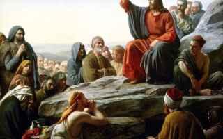 Religione: papa francesco  gesù  preghiera