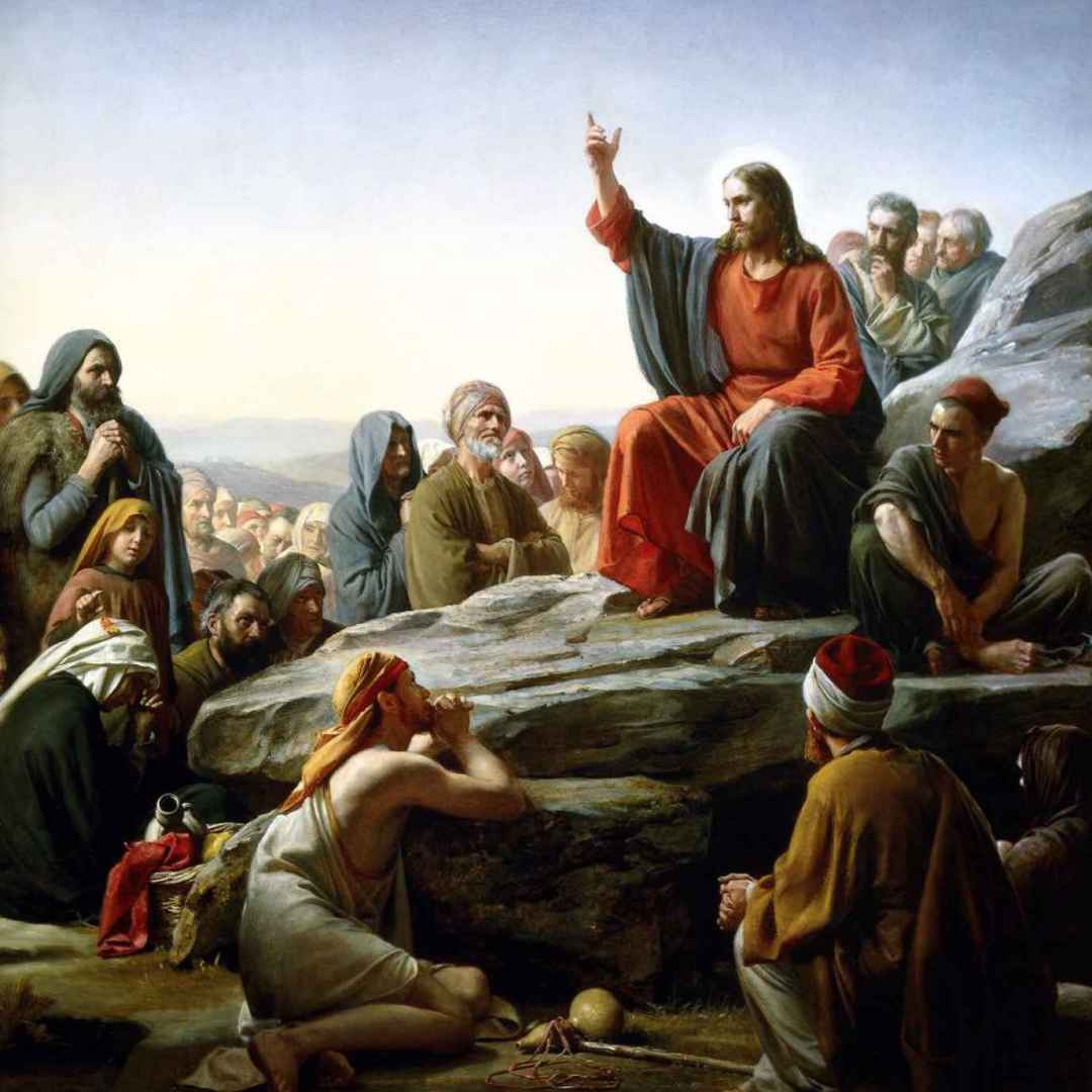 papa francesco  gesù  preghiera