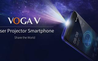 Cellulari: voga v  smartphone  android  tech  nerd