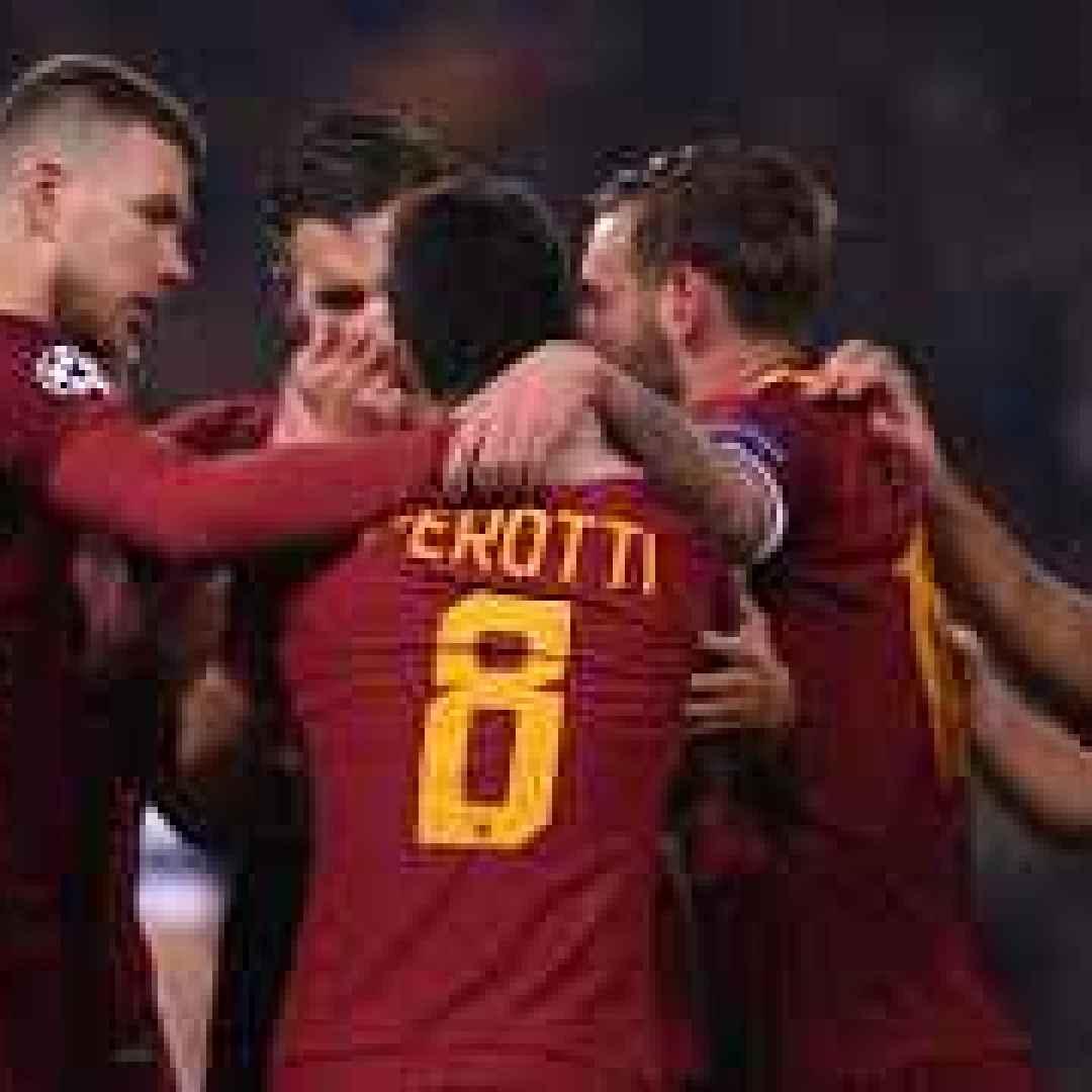 calcio  champions  juve  roma  napoli