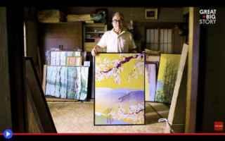 Arte: arte  giappone  pc  informatica  excel