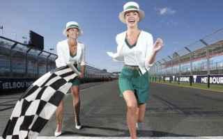 Formula 1: formula 1  gran premi  calendario