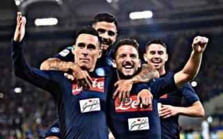 napoli  europa league  avversarie