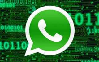 App: whatsapp  android