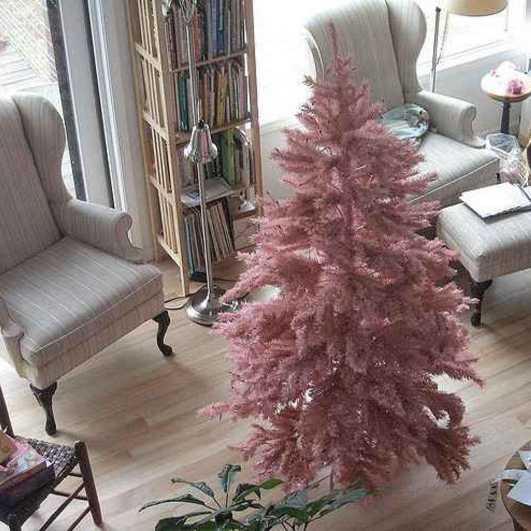 albero di natale natale casa 8 dicembre