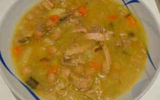 Ricette: borghi  ricetta  langhe  zuppa  trippa