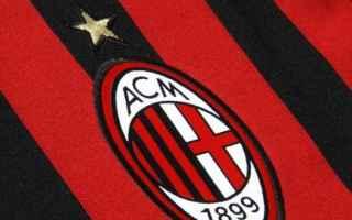 Calciomercato: #calciomercato   milan   serie a
