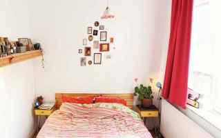 Design: casa camera da letto piccoli spazi