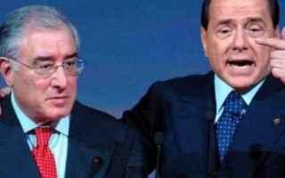 Due giorni fa il tribunale di sorveglianza di Roma ha negato la sospensione della pena per lex senat