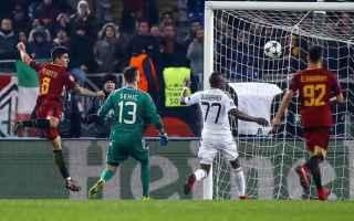 Champions League: ranking uefa  italia  risultati