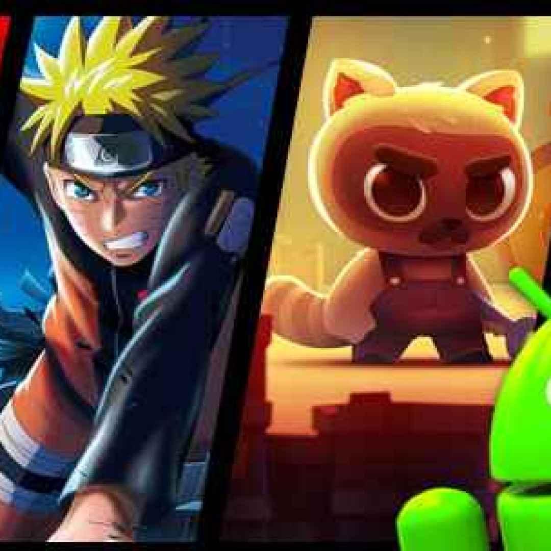 android  migliori giochi  best games  games