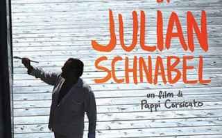 Cinema: arte cinema  julian schnabel