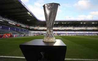 Europa League: napoli  europa league  sorteggio  lipsia