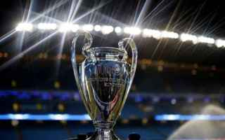 champions league  sorteggio  ottavi