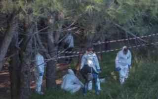 Cronaca Nera: catania  cadavere  decapitato
