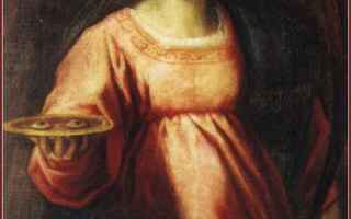santa lucia  sicilia  siracusa  venezia