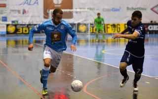 Serie minori: calcio a 5  calcio a cinque  futsal  spor