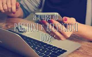 Blog: recensioni  blog  blog di recensioni