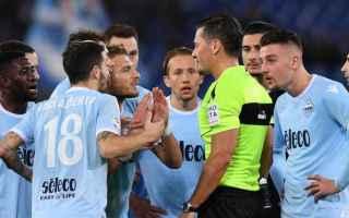 Serie A: lazio  torino  scandalo