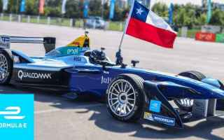 Motori: formula e  corse  hong kong