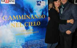 """Cinema: Anteprima di Successo per il film """"Camminando nel Cielo""""di Angelo Antonucci"""