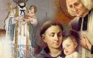 Religione: santi oggi  calendario  13 dicembre