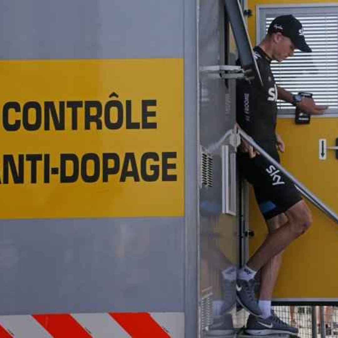 chris froome  doping  ciclismo  tour de france  froome  vuelta
