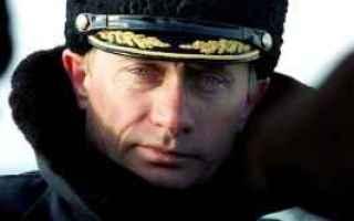 Storia: vladimir putin  russia  politica  urss