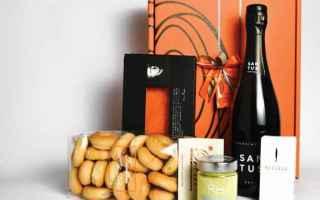 Gastronomia: vino  regali  natale2017