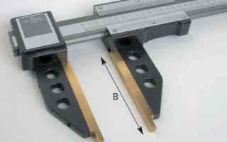 Lavoro: calibri  strumenti di misura