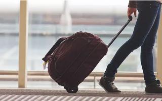 Viaggi: trasferirsi all