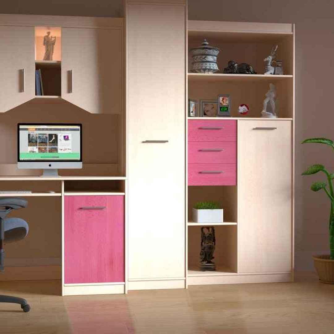 Rinnovare la camera dei ragazzi ecco come fare camera da letto - Rinnovare la camera da letto ...