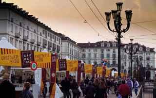 Torino: torino  cioccolato