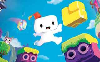 Mobile games: fez  iphone  indie games  videogiochi