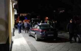 Cronaca Nera: omicidio  catania