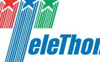 Televisione: telethon