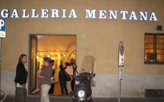 Firenze: La Luce Interna   mostra personale di  Barbaras BilderKunst