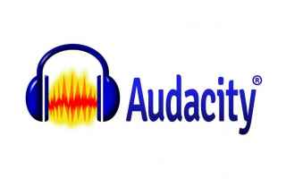 audacity  audio editor  mp3