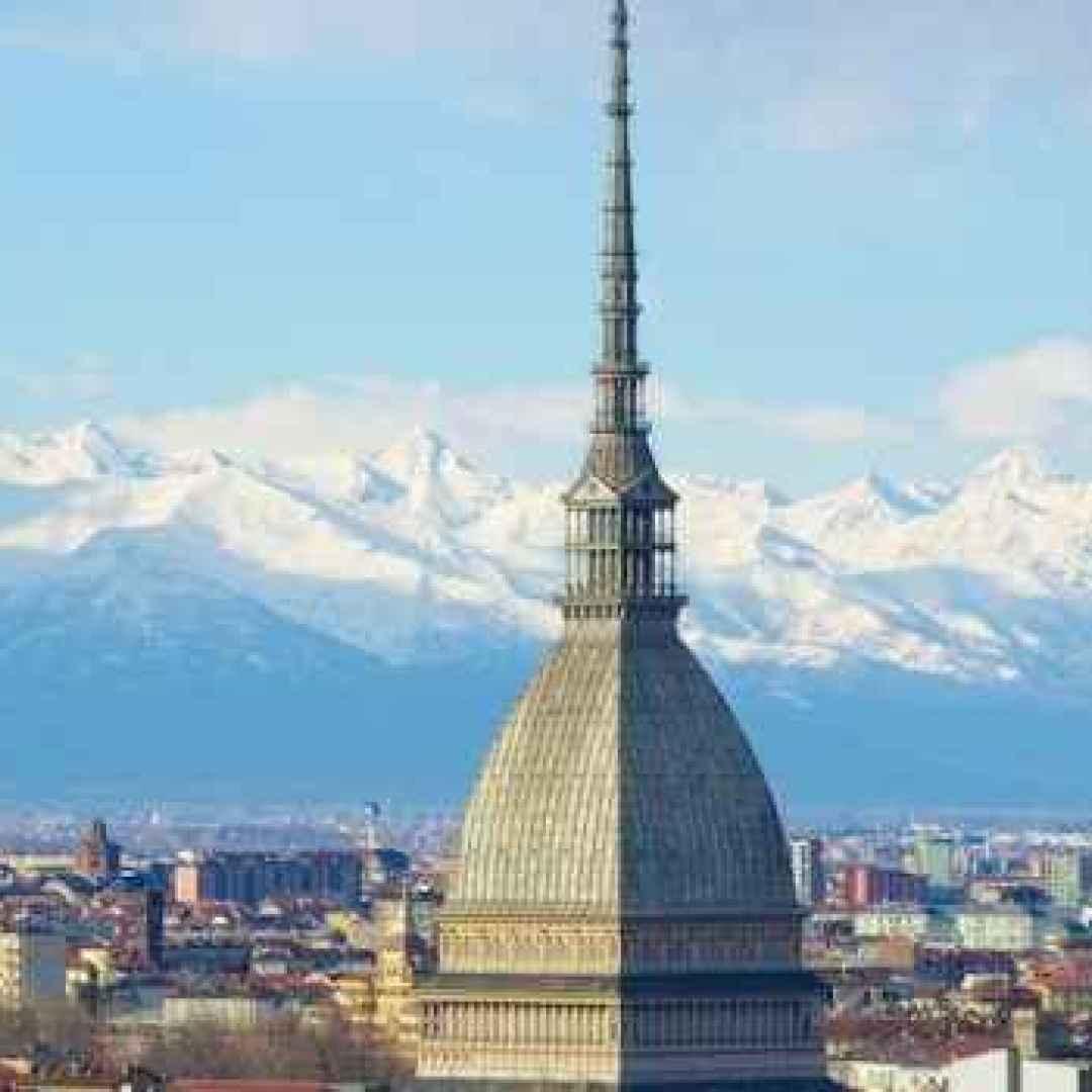 torino  monumenti  storia di torino  mole  mole antonelliana