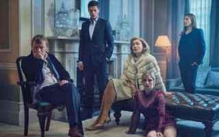Serie TV : serie tv  mcmafia  amazon prime video