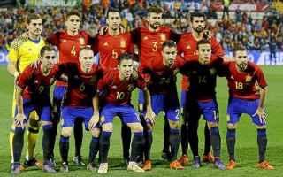 Nazionale: spagna  mondiali  fifa