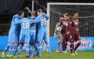 Serie A: torino  napoli  serie a