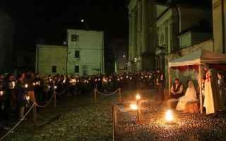 Torino: ivrea  natività  natale