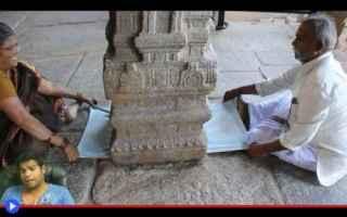 Architettura: india  luoghi misteriosi  templi