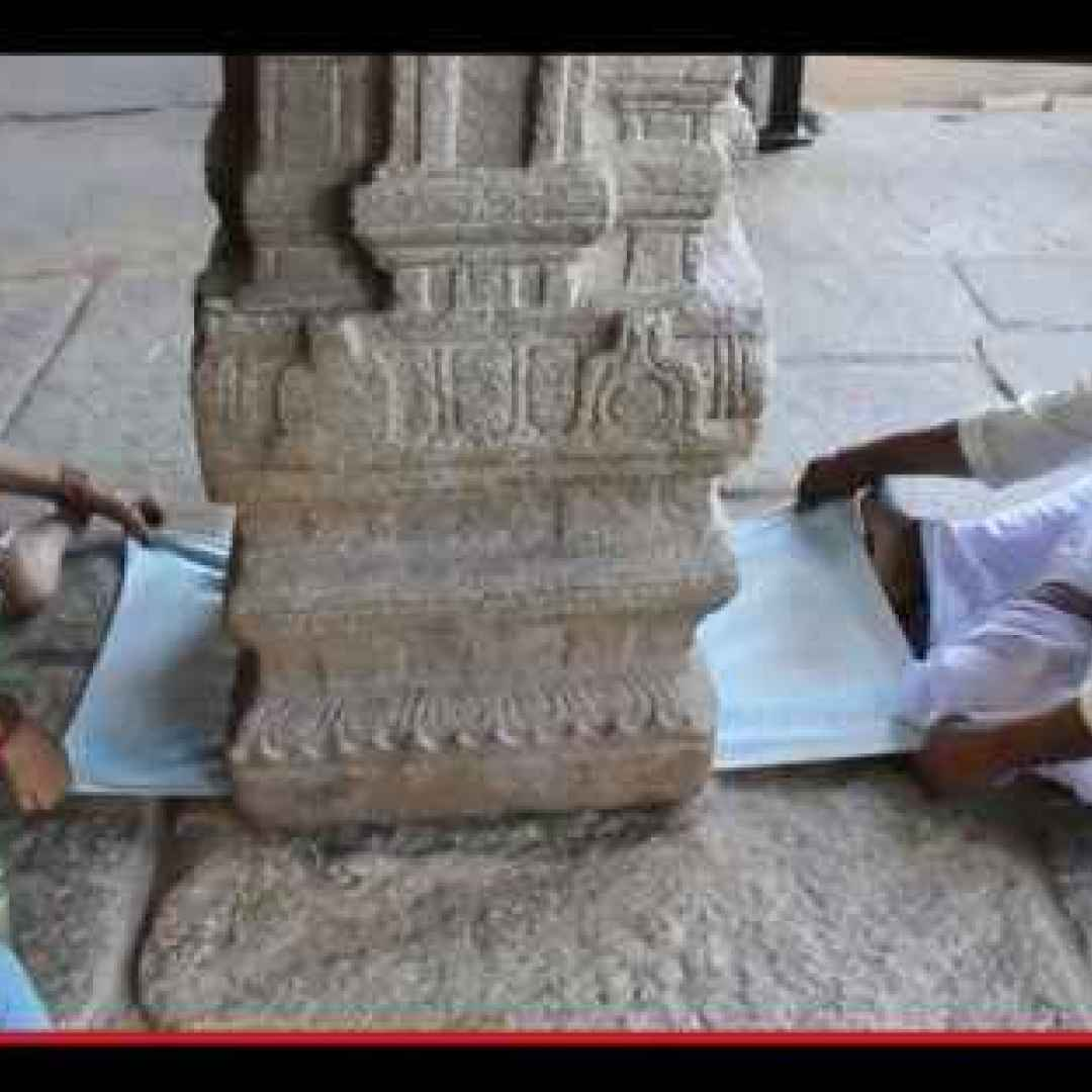 india  luoghi misteriosi  templi
