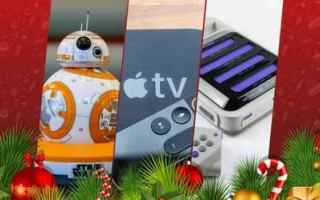 Hardware: natale 2017. regali hi-tech